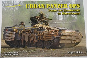 Urban Panzer Ops, by Ralph Zwilling